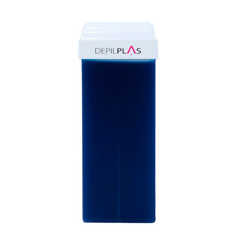 Cera Roll-on Azul