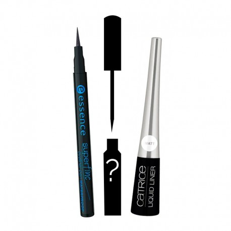 Eye Liner Roulette Essence / Catrice