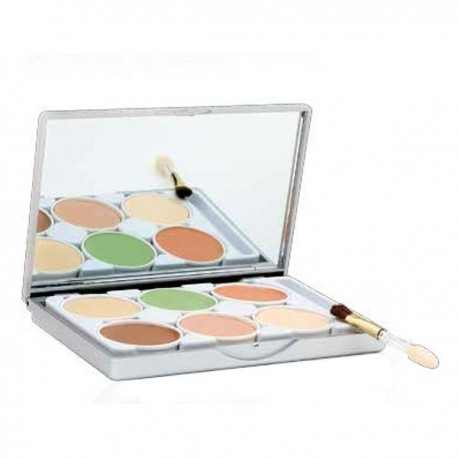 Concealer Make Up Paleta (6 Colores)
