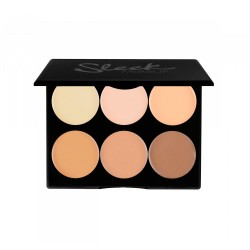 Cream Contour Kit Sleek