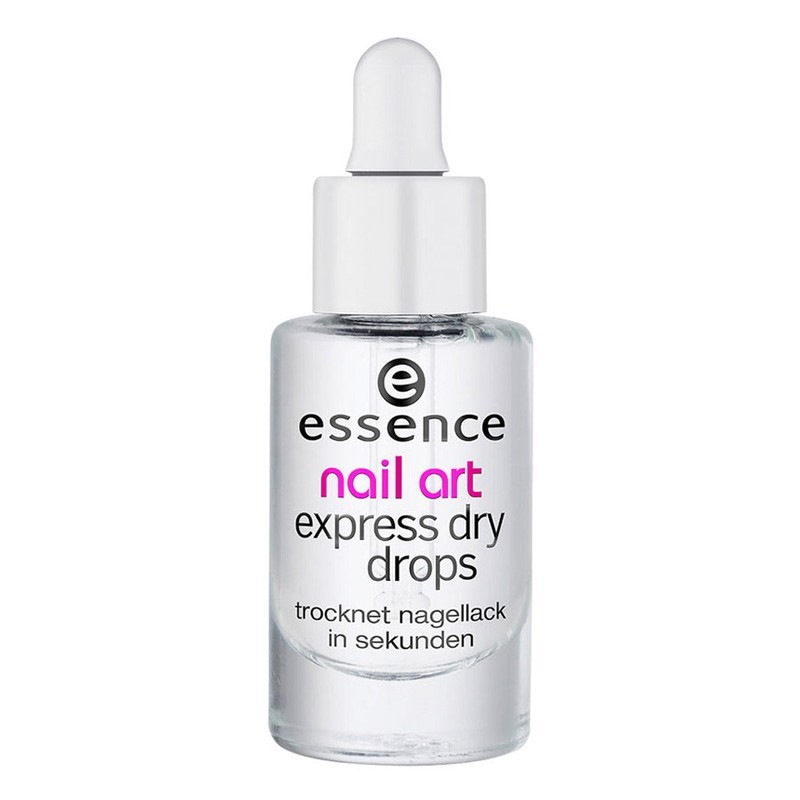 Gotas Secado Express 8 ml