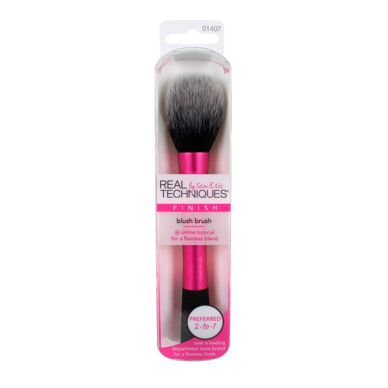 Blush Brush Brocha para Colorete
