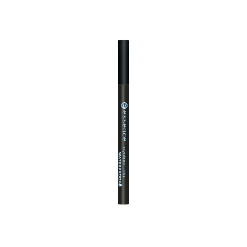 Eyeliner Formato Rotulador Waterproof 01 Black 9 g
