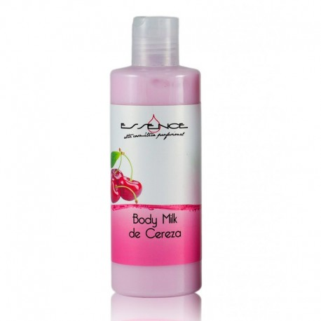 Body Milk de Cereza 250 ml