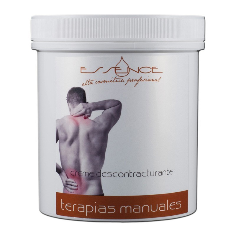 Crema Descontracturante 500 ml