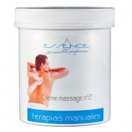 Crema Massage Nº 2 - 500 ml