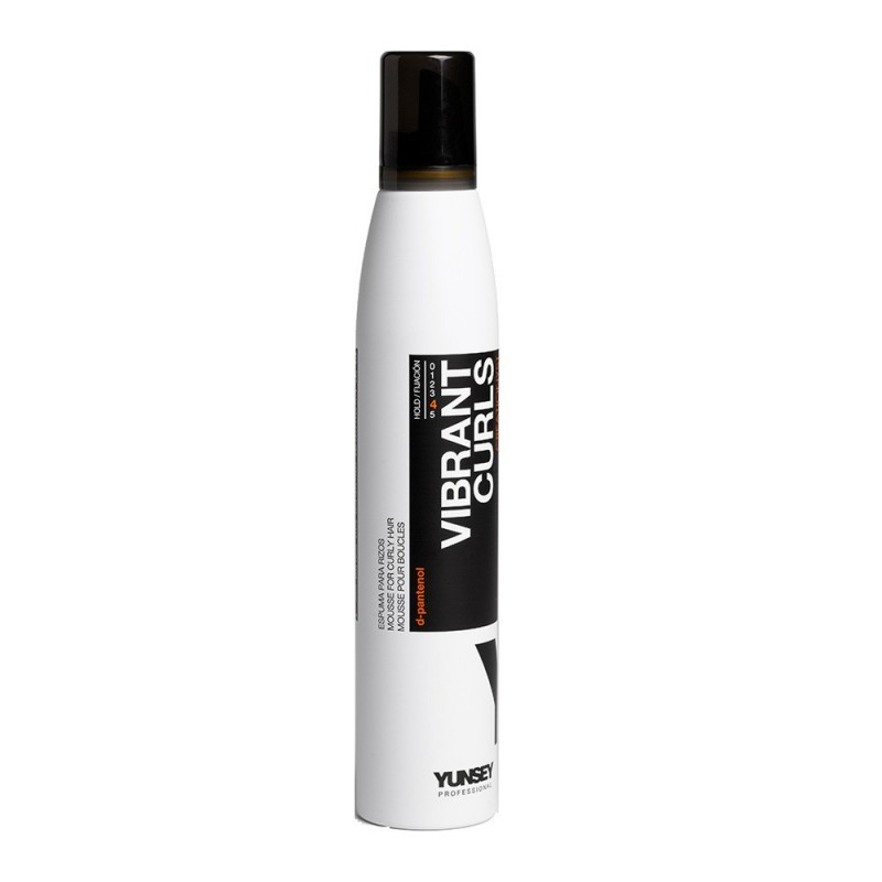 Espuma Vibrant Curls 300 ml
