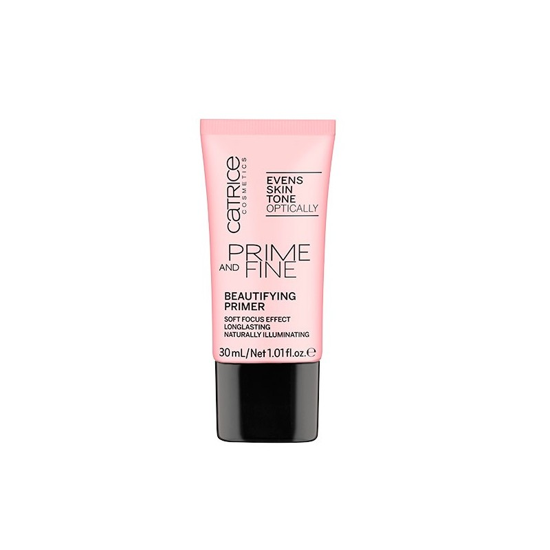 Prebase Beautifying Prime and Fine