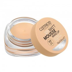 Matt Mousse Catrice 025 Light Beige