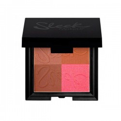 Colorete Bronze Block Dark Sleek