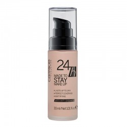 Maquillaje 24H Made To Stay 10