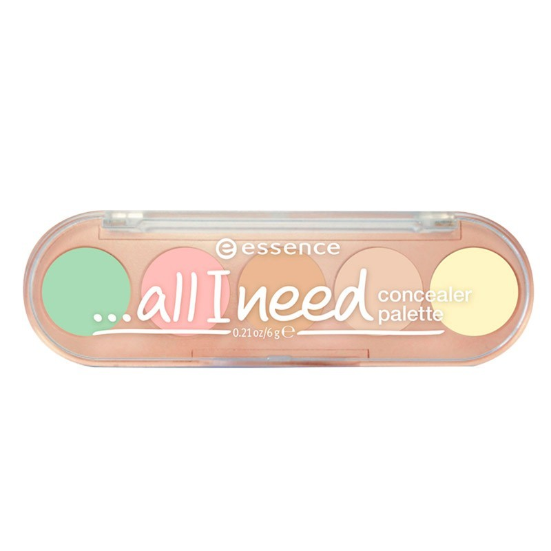 All I Need Paleta de Correctores 6 gr