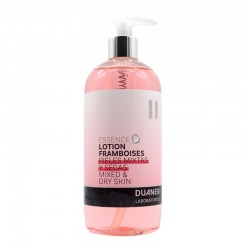 Lotion Framboises (Pieles Mixtas y Secas) 500 ml