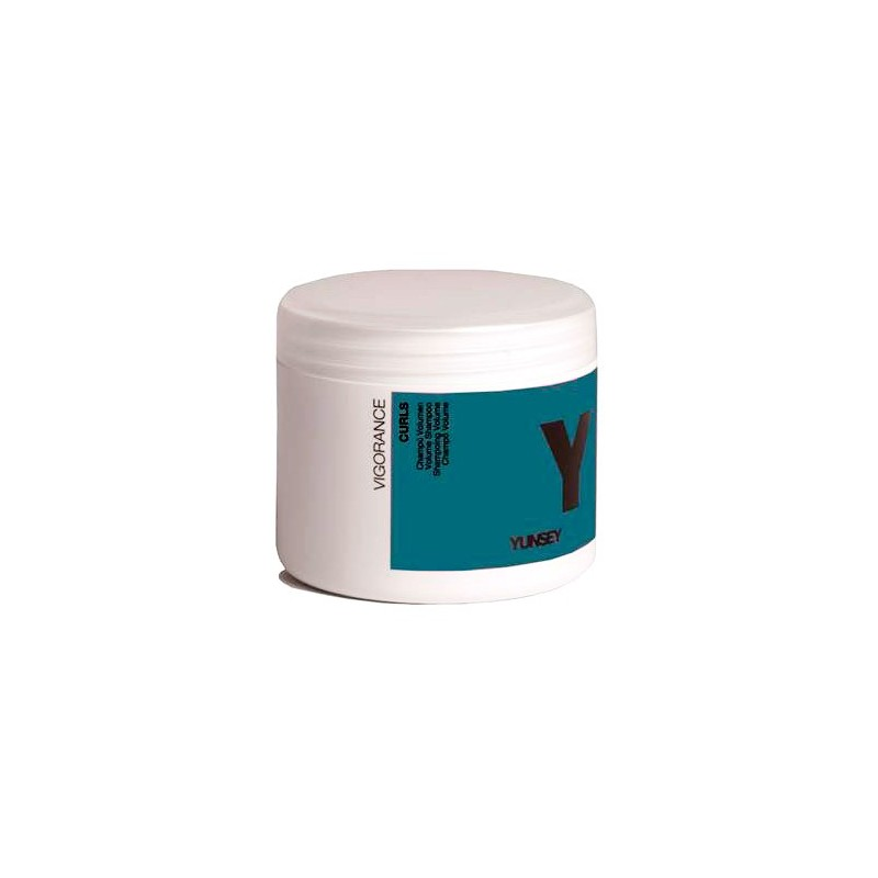 Mascarilla Rizos 500ml
