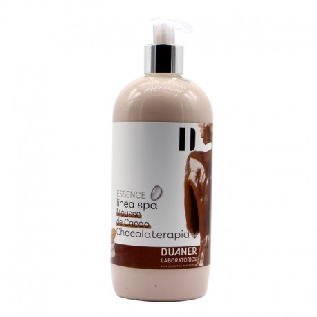 Mousse de Cacao 500 ml