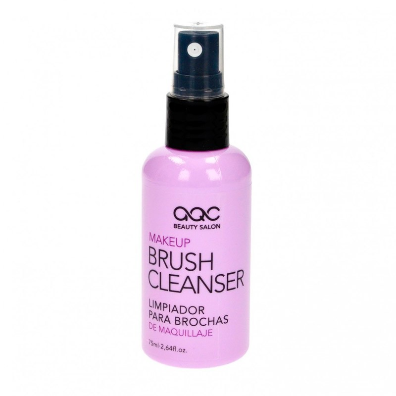 Limpiador Brochas Brush Cleanser 75 ml