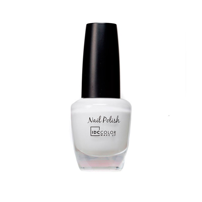 Esmalte Uñas Nail Polish Snow White 15 ml