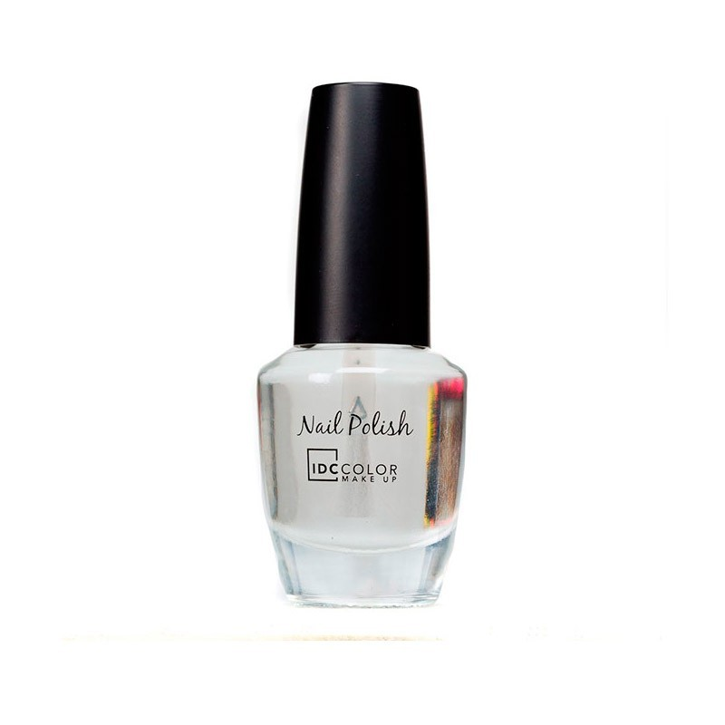 Brillo Uñas Nail Polish Top Coat 15 ml