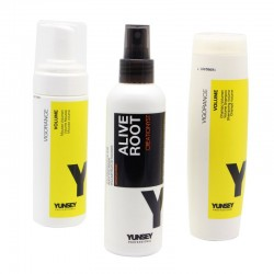 Kit Cabello Volumen Yunsey