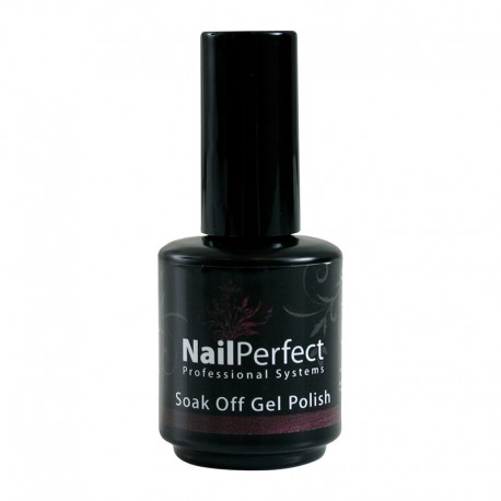 Esmalte Semipermanente 045 My First Love 15 ml