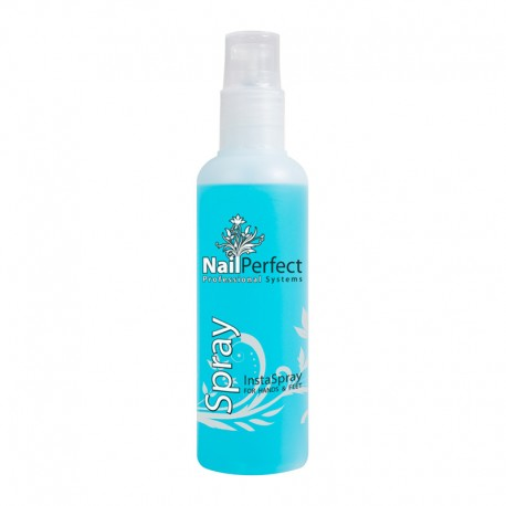 Insta Spray Desinfectante Manos y Pies 100 ml