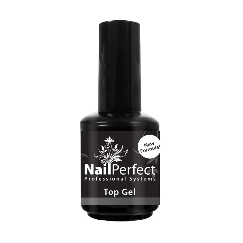 Brillo Top Gel 15 ml