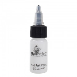 Nail Art Paint Decerelator 15 ml