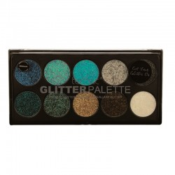 Paleta Glitter Mermaid Technic