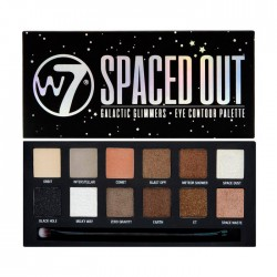 Paleta Sombras Spaced Out W7