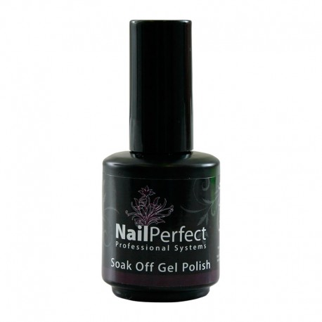 Esmalte Semipermanente 065 PurPleasure 15 ml