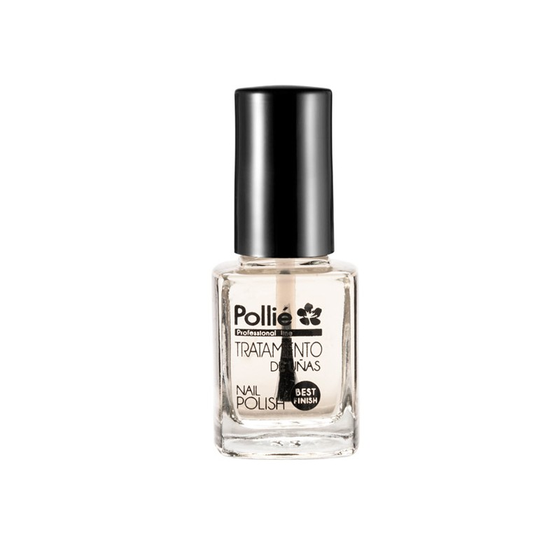 Brillo Secante Top Coat Efecto Gel 12 ml