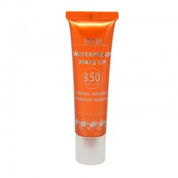 Maquillaje SPF 50 Waterproof