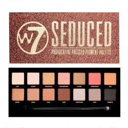 Paleta Sombras Seduced W7